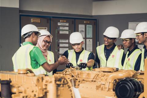 Sime Darby Industrial Academy